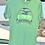 Thumbnail: Green Short Sleeve Shirt
