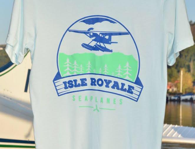 Ice Blue Short Sleeve Shirt