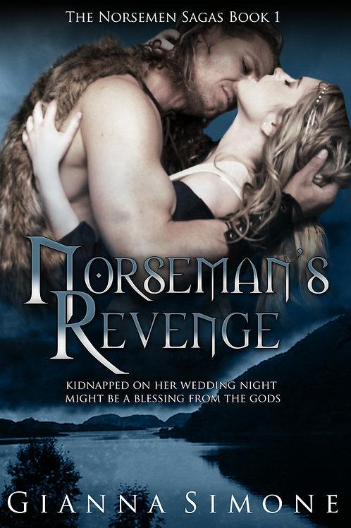Norseman's Revenge
