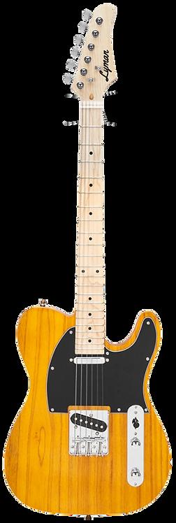 Lyman LT-150 T-Style Guitar