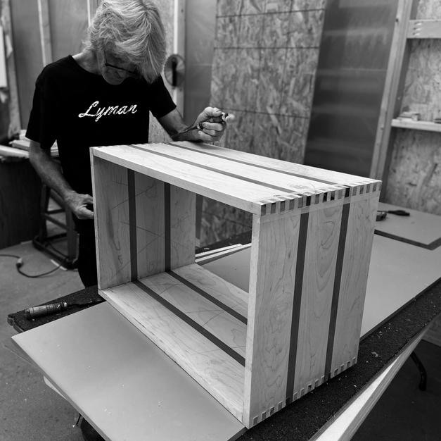 USA Speaker Cabs Coming Soon!