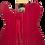 Thumbnail: Lyman CS-1 Telemagenta T-Style Guitar