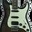 Thumbnail: Lyman LS-300 S-Style Guitar