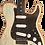 Thumbnail: Lyman CS-2 Vintage Aqua T/S-Style Guitar