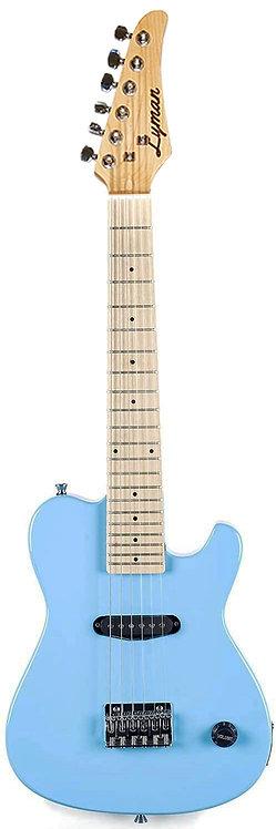 LT-100JR Junior Electic Guitar Pack
