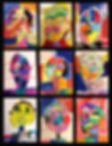 Paul Klee inspired portraits.jpg