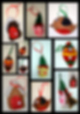 Sewn felt Christmas decorations.jpg
