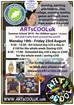 ARTsCOOLuk Summer School 2019 Arts and Crafts from around the world