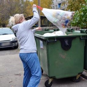 Новые правила обращения с твердыми коммунальными отходами