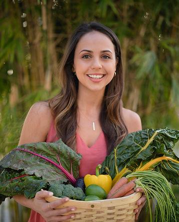 nutrition, nutritionist, dietitian, health, fruit, vegan, plant, plant-based, weight loss, LEAP MRT, food, food sensitivity, smile
