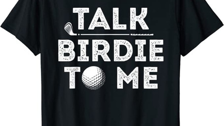 4 Funny Golf Puns On T-Shirts Under $20 You Should Know About