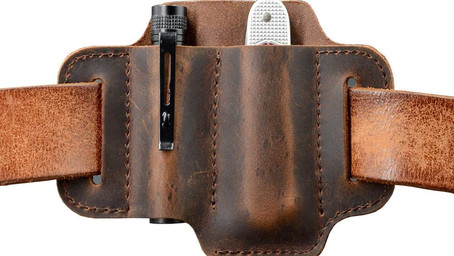 4 EDC Gear Holsters Under $20 You Should Know About
