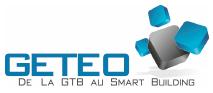 GETEO - La data au service d'une meilleure exploitation des bâtiments