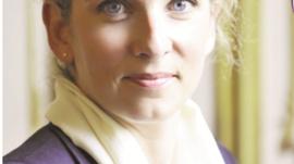 """Delphine Batho, ministre de l'Écologie, du Développement durable, et de l'Energie pour """"Les"""