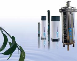POLYMEN - Ultrafiltration