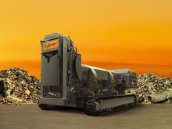LEFORT, l'avant-garde au service du recyclage