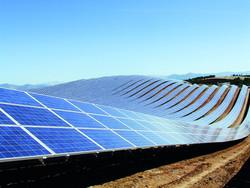 voestalpine SADEF NV, un partenaire incontournable pour les champs solaires