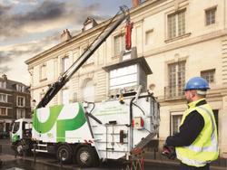 Les solutions opérationnelles de PLASTIC OMNIUM - Pour une réduction efficace des déchets à la sourc