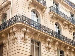 Traitement de façades : l'action multiple innovante de RENOFASS