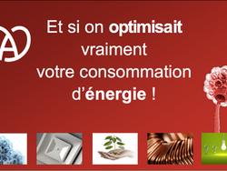 EFFYENERGY - Comment réduire sa consommation d'énergie efficacement ?