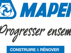 MAPEI - Toujours plus loin dans le développement de matériaux éco-responsables