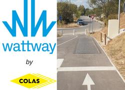 WATTWAY BY COLAS