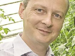 Bruno Le Maire, Ministre d'Etat,        ancien Ministre de l'Agriculture, de l'Alimentat