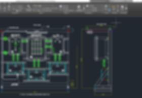 Ingenieria y Gestión de proyectos electricos, de automatización industrial y consultoría ATEX, ubicada en la provincia de Barcelona