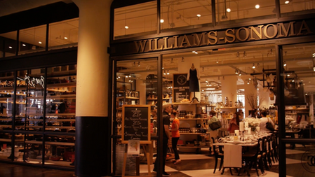 Williams - Sonoma at Ponce City Market | Williams - Sonoma