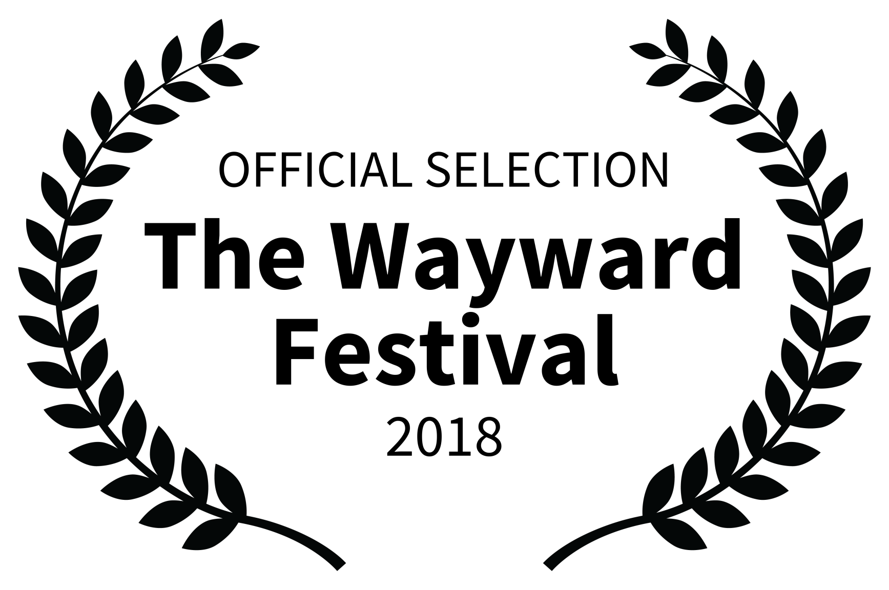 OFFICIAL SELECTION - The Wayward Festiva