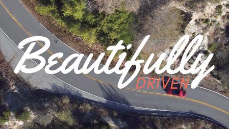 Beautifully Driven | KIA