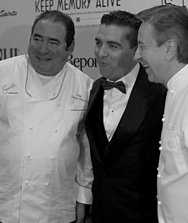 Las Vegas Celebrity Chefs Series