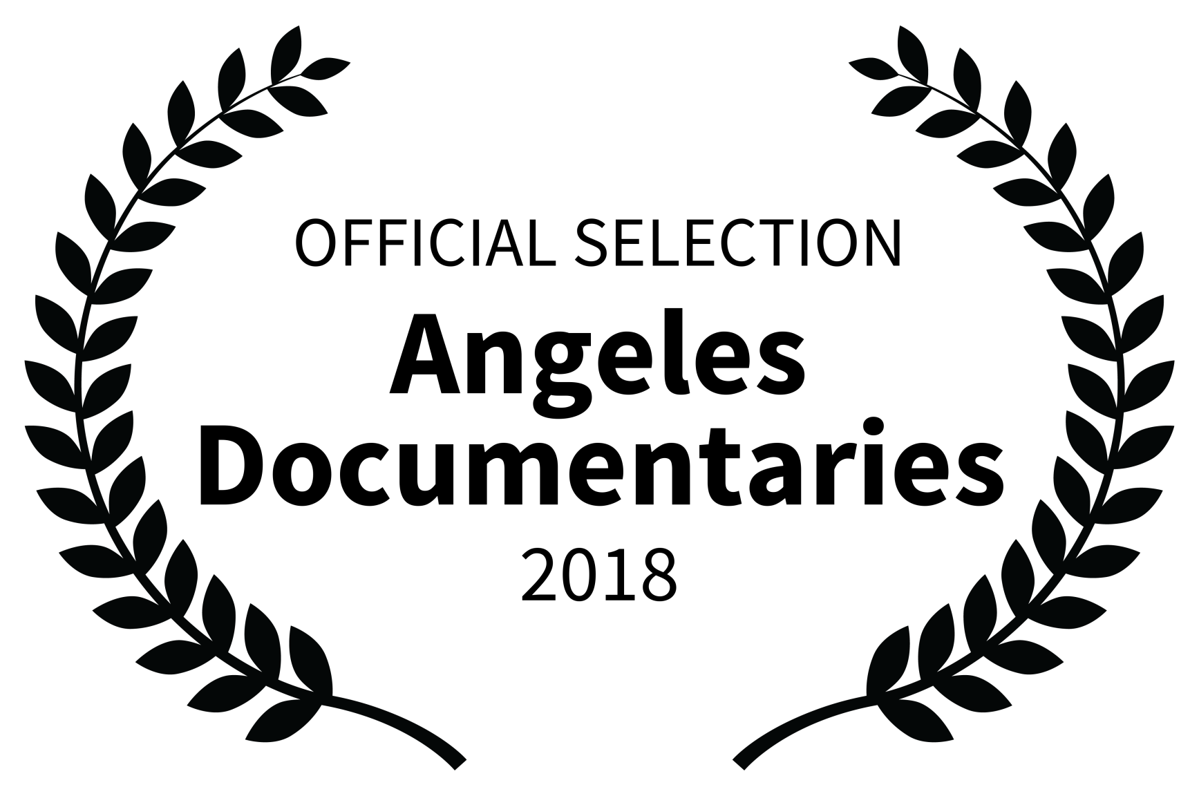 OFFICIAL SELECTION - Angeles Documentari