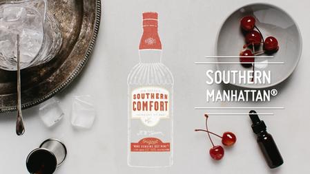 Southern Comfort | Brown-Foreman