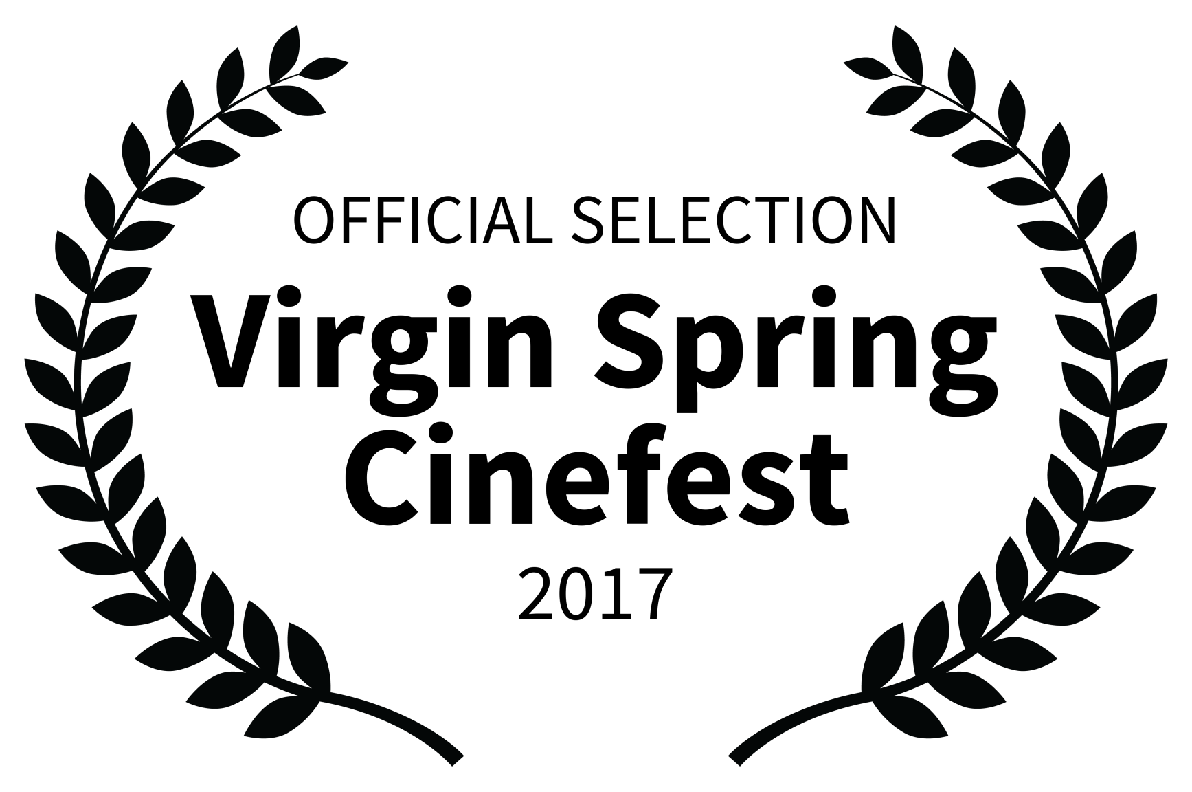 OFFICIAL SELECTION - Virgin Spring Cinef