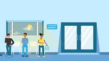 Faster ER | HCA Hospitals