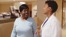 Live Your Healthy | HCA Hospitals