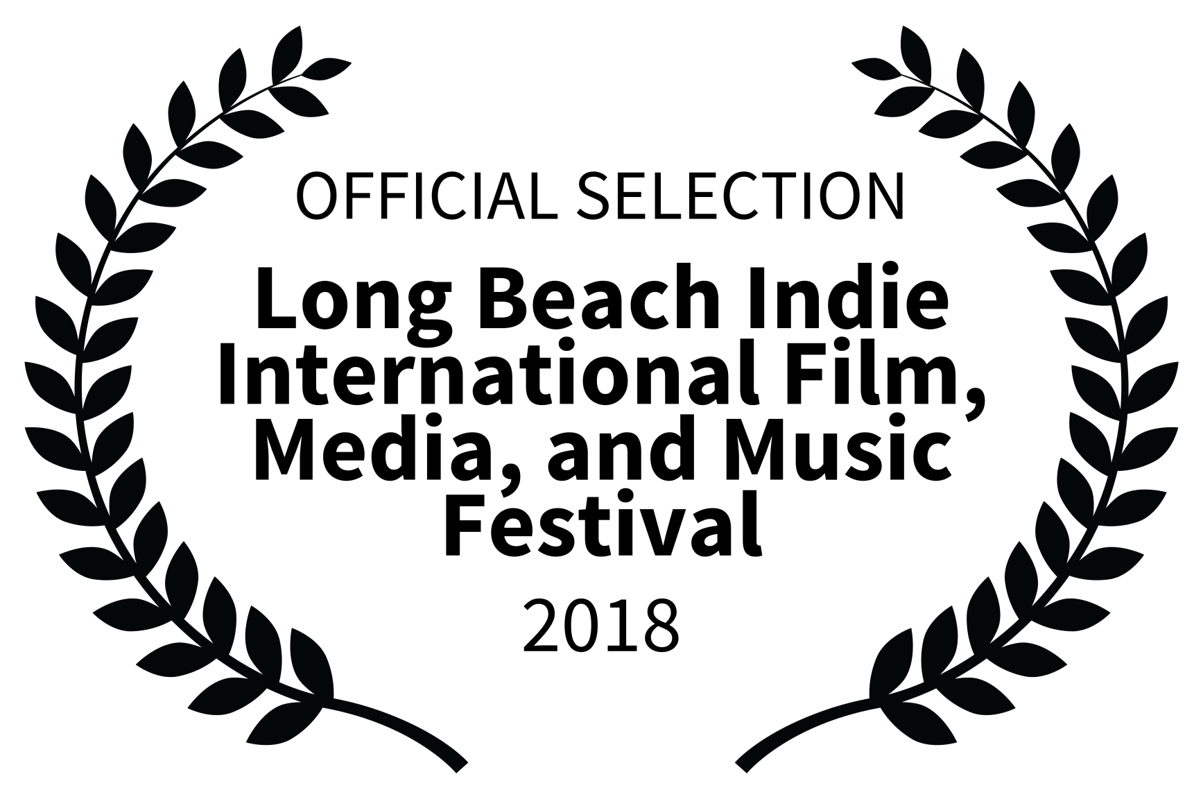 OFFICIAL SELECTION - Long Beach Indie In