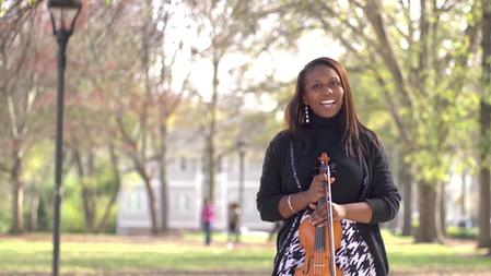 When I Play | Atlanta Symphony Orchestra