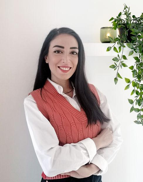 Dott.ssa Psicologa Alessandra Roberti