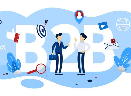 ¿Cómo tener éxito en tu estrategia de marketing digital B2B?