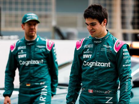 JCB llega a la Fórmula 1