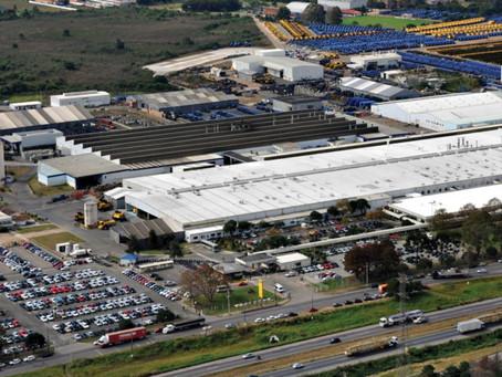 CNH Industrial fue nuevamente destacada como compañía innovadora