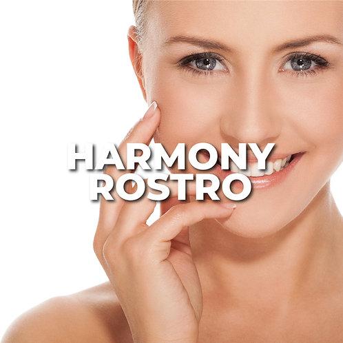 1 Sesión | Harmony Rostro