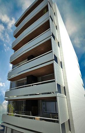 Edificio NL