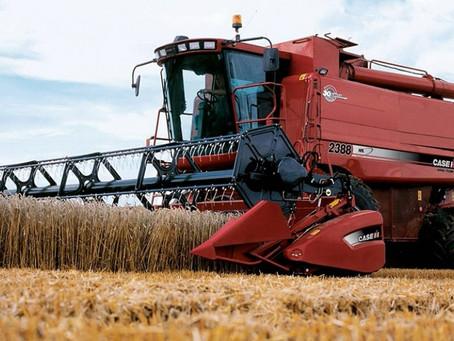 Advierten fuerte reactivación en sector de la maquinaria agrícola