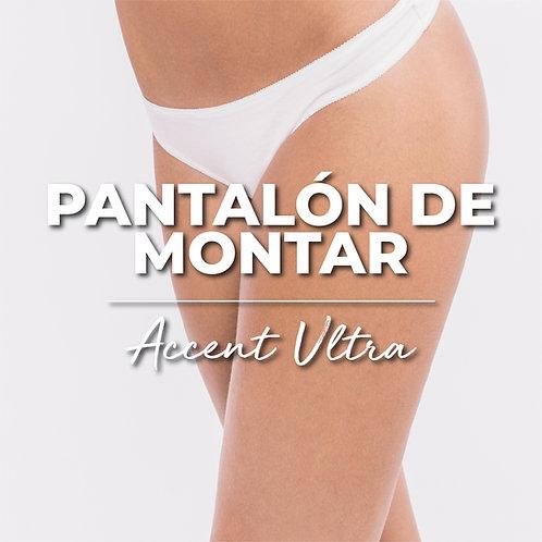 Pantalón de Montar | Accent Ultra