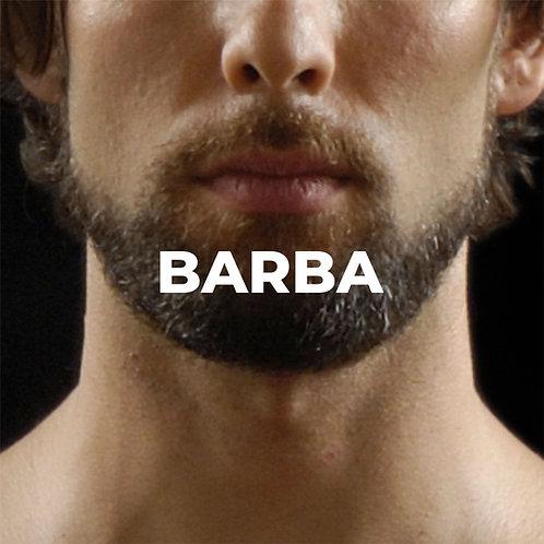 Barba | 4 Sesiones