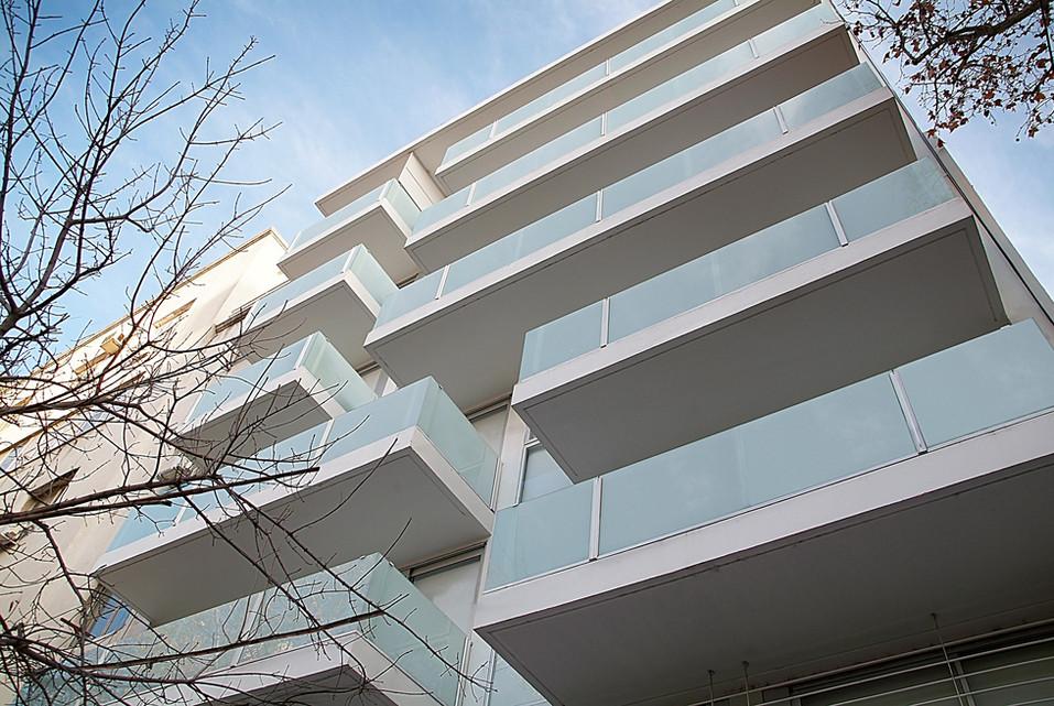 Edificio SL