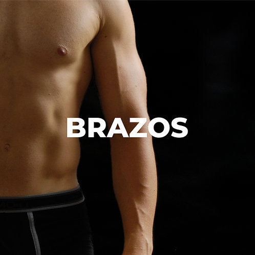 Brazos | 6 Sesiones
